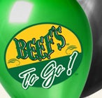 BEEF'S To Go!